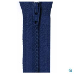 royal blue zipper