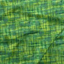 120-19702 Paintbrush studios fabric green