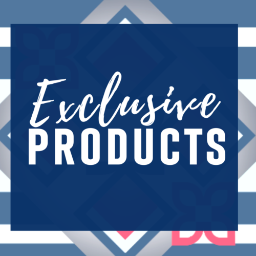 Exclusive Products - FMQ Challenge Rulers