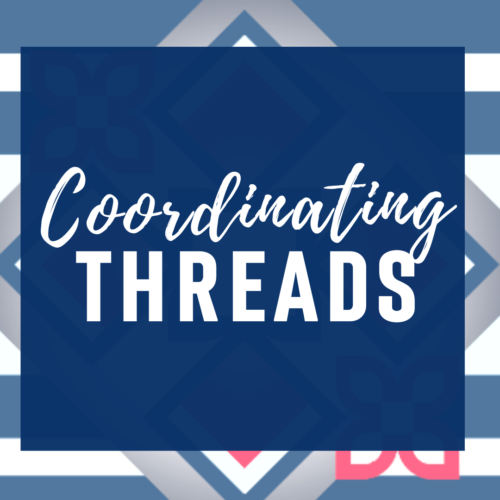 Coordinating Threads