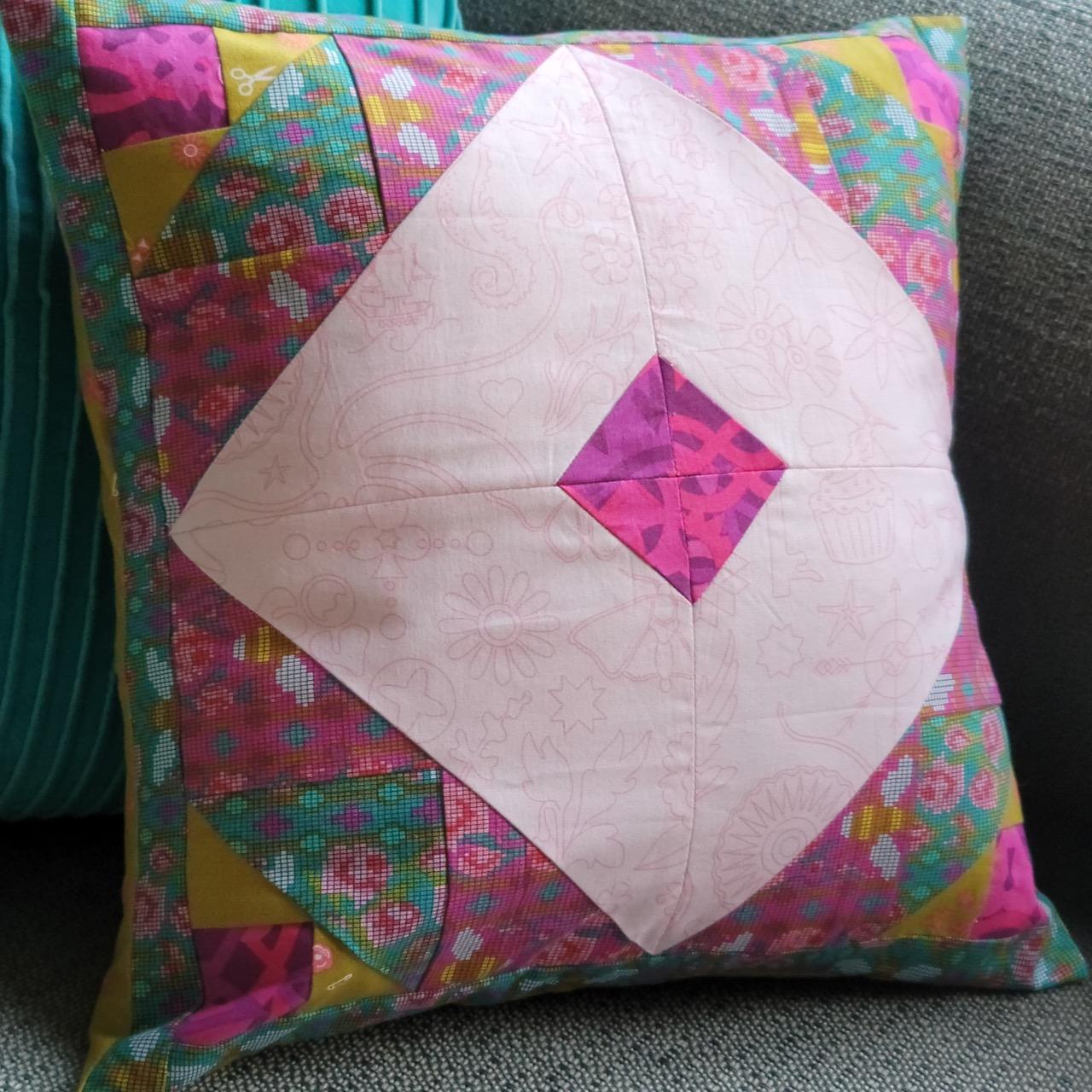 pillow kit