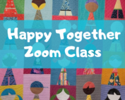 happy together zoom virtual class