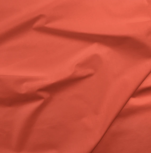 lipstick red solid fabric