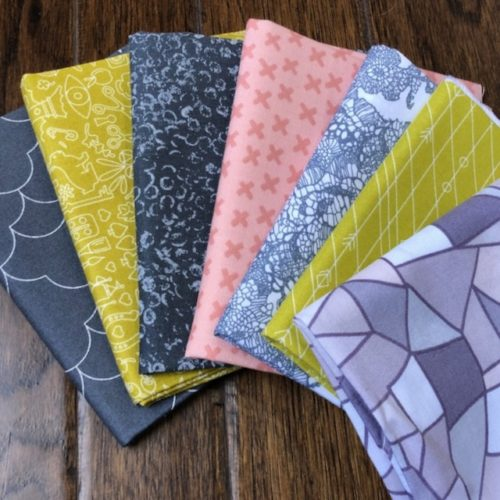 quilting fabric fat quarter bundle