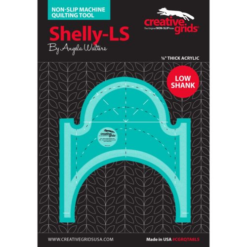 shelly low shank sewing machine