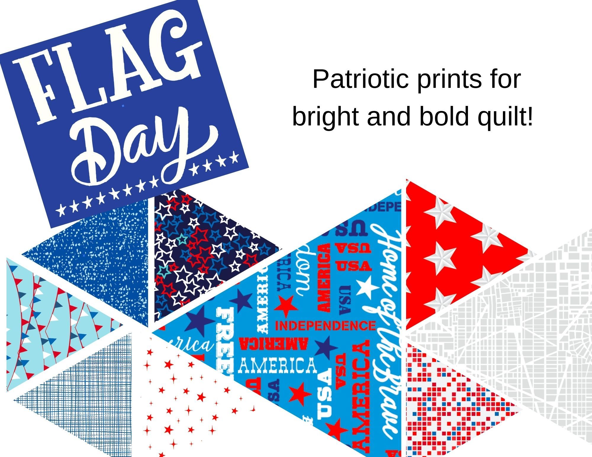 build a quilt flag day quilts of valor