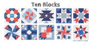 flag day quilts of valor