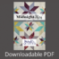 midnight stars downloadable pdf pattern