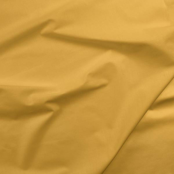 gold solid fabric