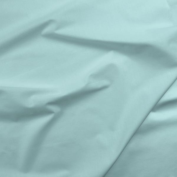 aruba solid blue fabric