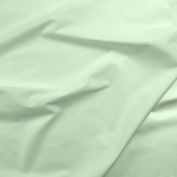 limelight green solid fabric