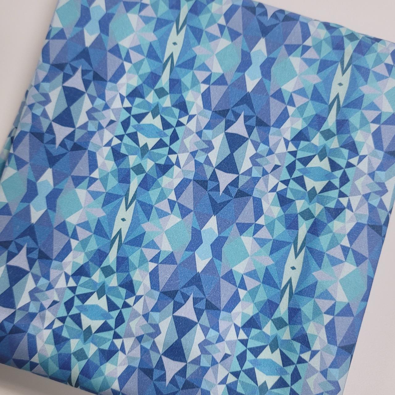 backing fabric