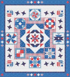 QOV build a quilt