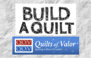 build a quilt quilts of valor