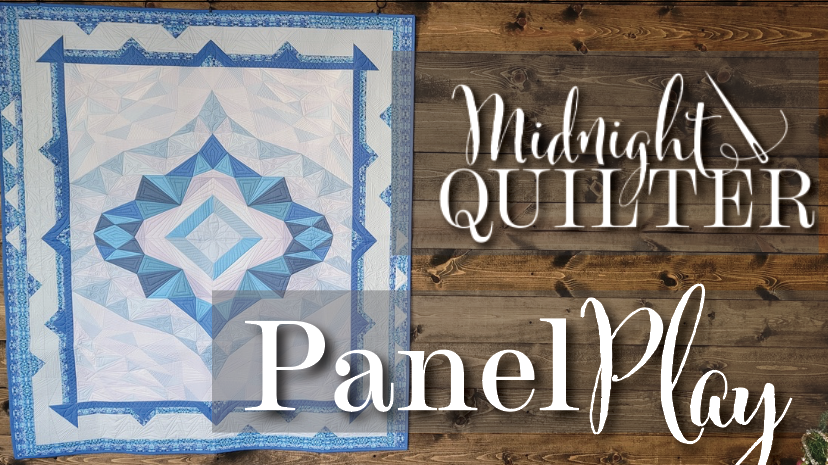 midnight quilter episode 3 panel play