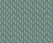 green arrows fabric
