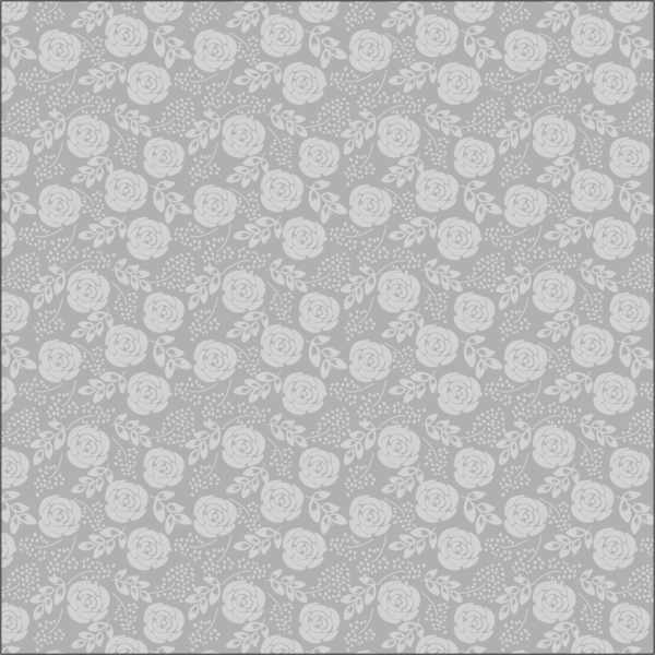 stay wild floral fabric