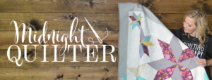 home of the midnight quilter