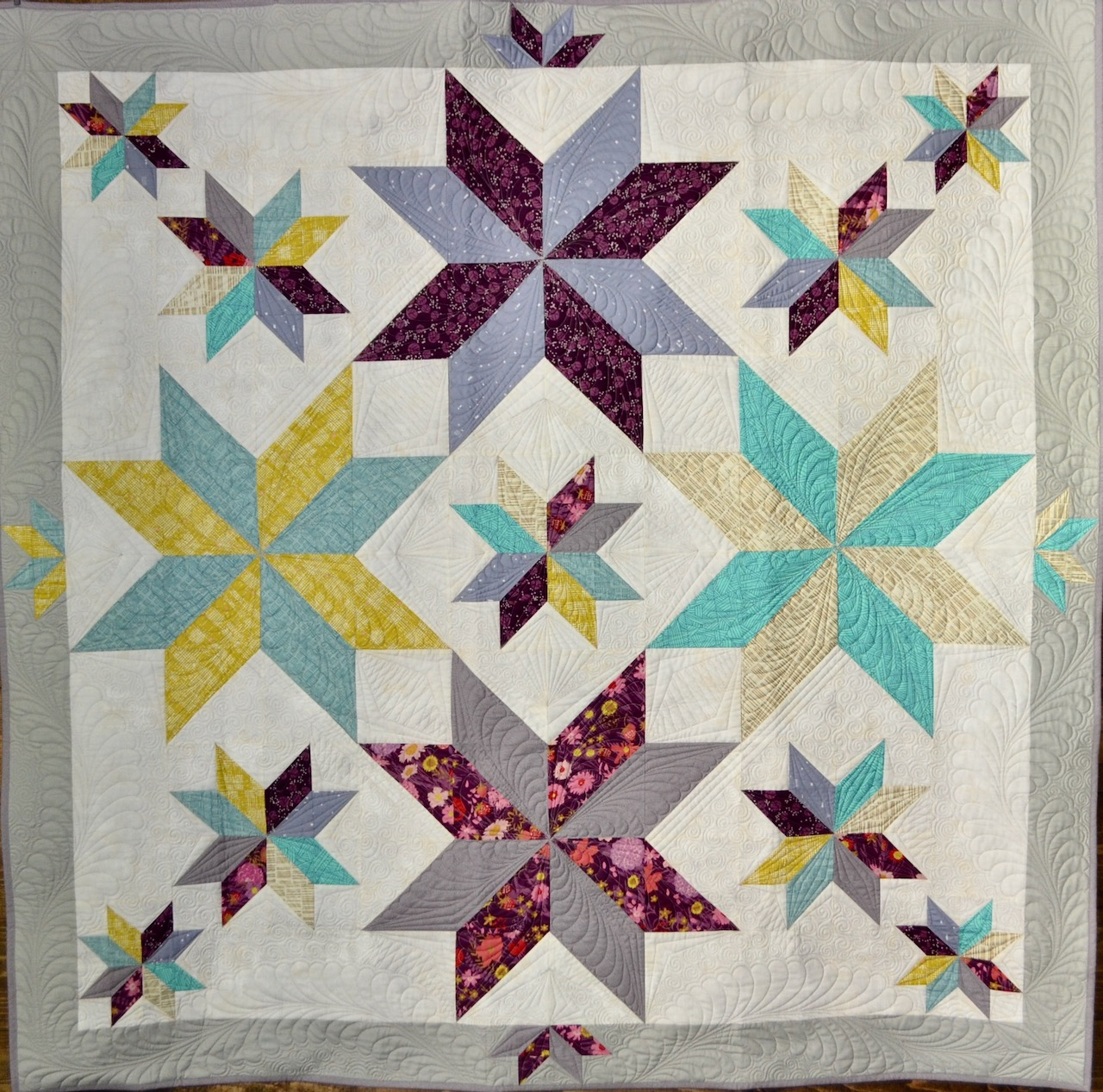 midnight quilter episode