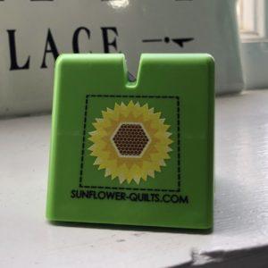 green thread cutter