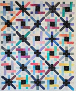 precut friendly quilt kit