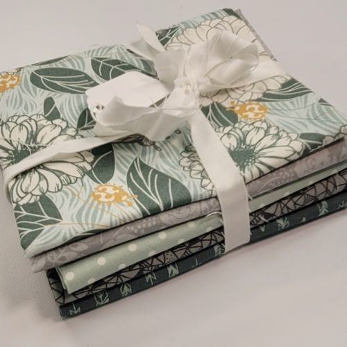 stay wild fat quarter bundle