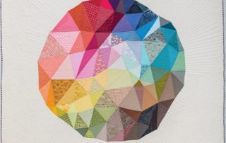 tula pink space dust quilt