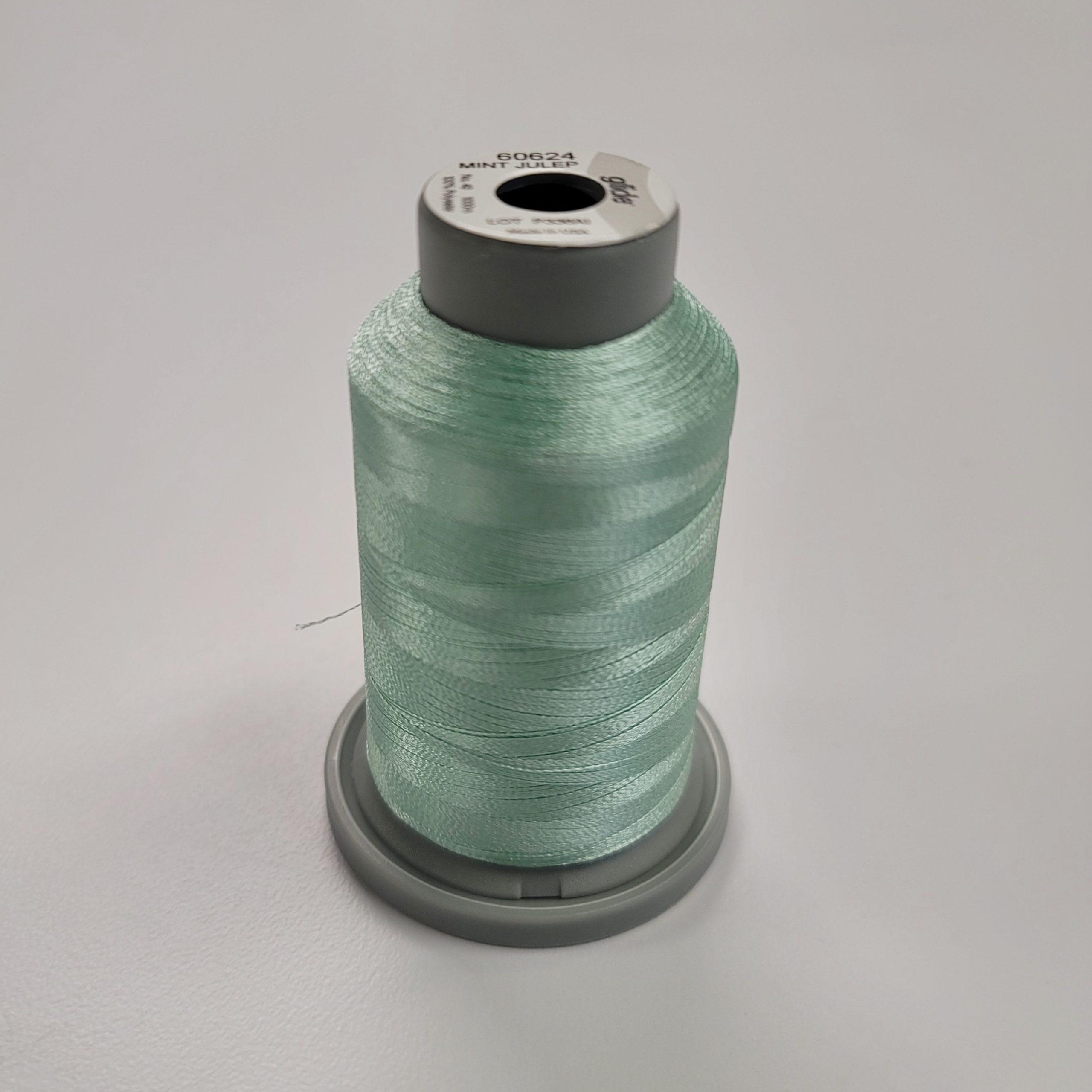 mint julep glide thread
