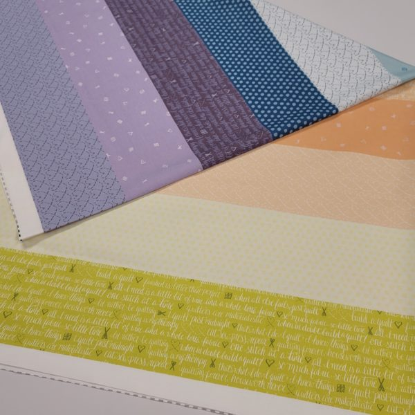 panel for quilting
