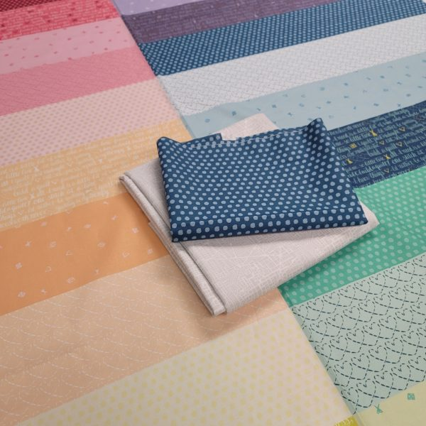 cathedral quilt kit