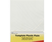 template plastic