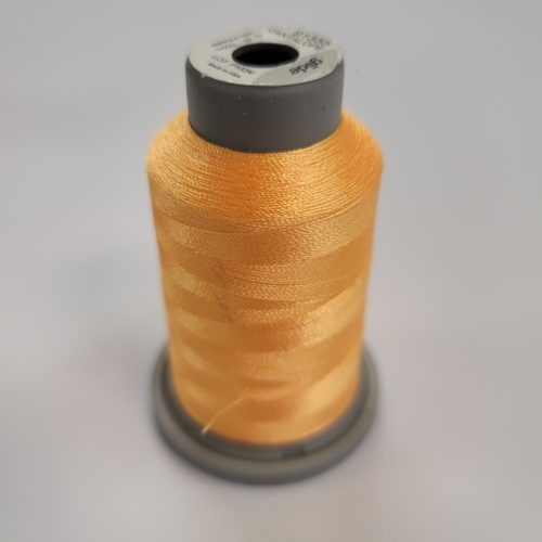 cantaloupe orange glide thread