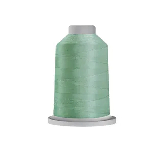 pistachio green glide machine quilting thread
