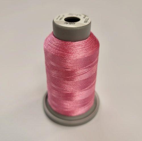 pink glide machine quilting thread