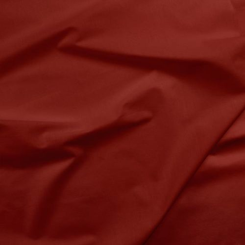 claret red solid fabric