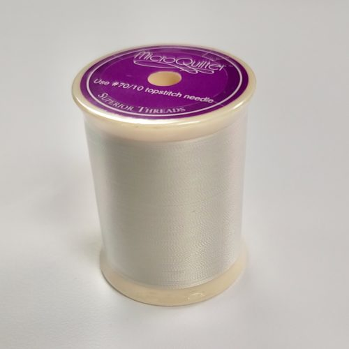 microquilter 100wt thread spool