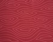 pink woodgrain quilting fabric