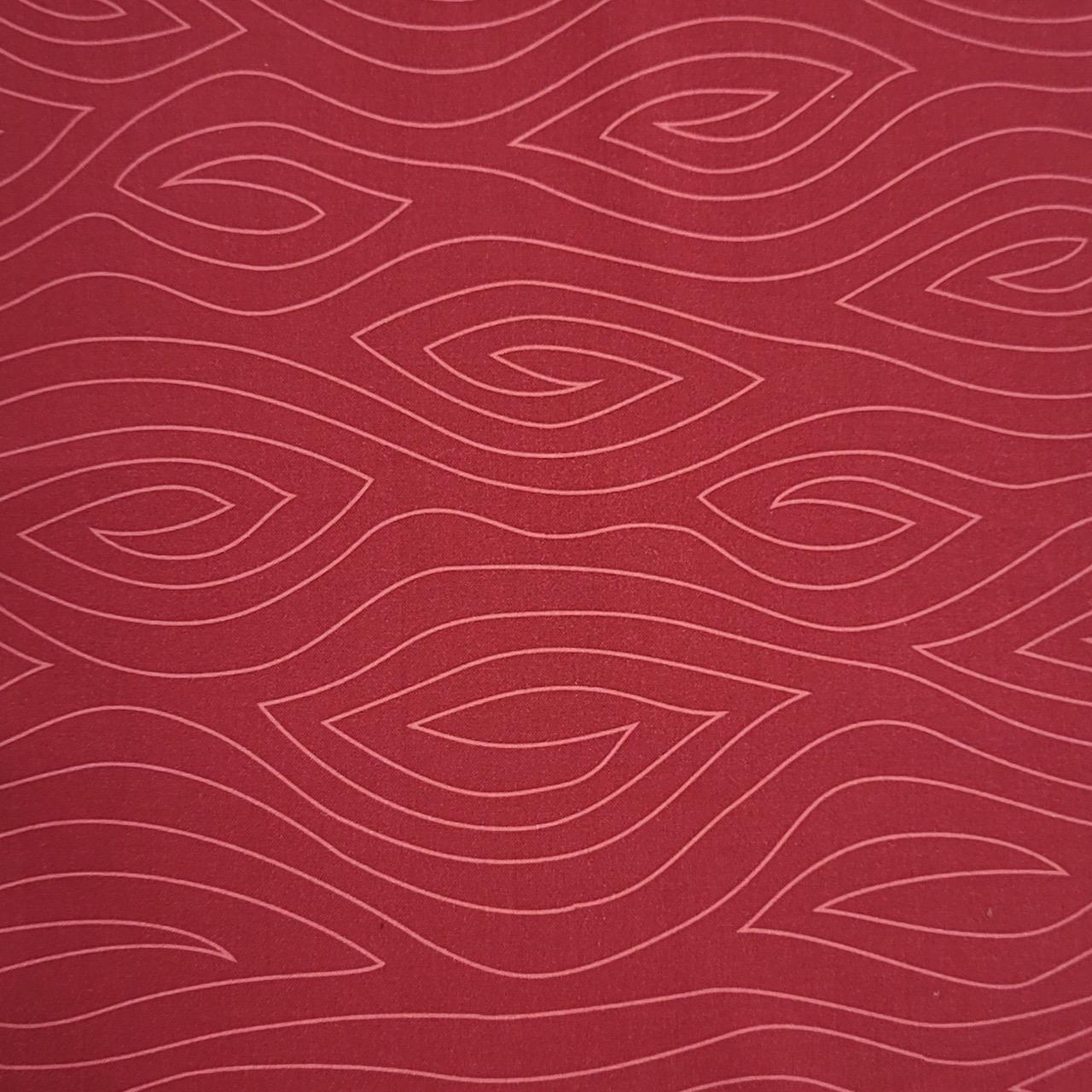 pink woodgrain quilting fabric