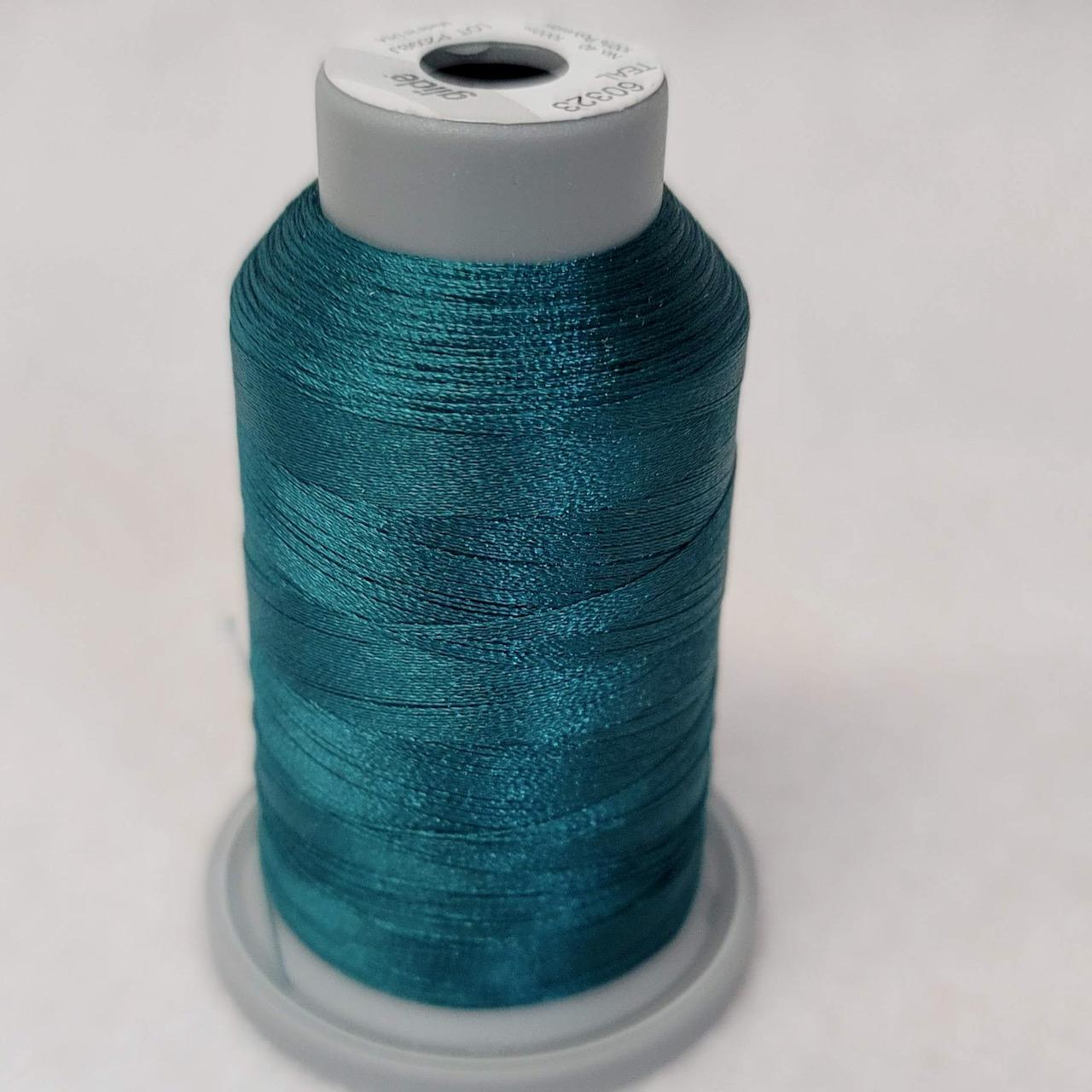 teal glide thread