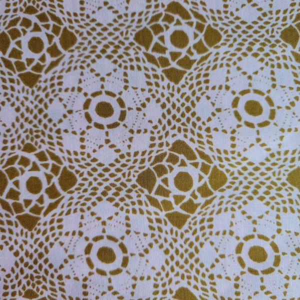 handiwork fabric by Alison glass