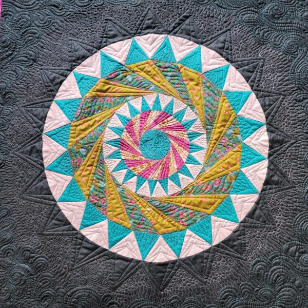 twist in time quilt pattern