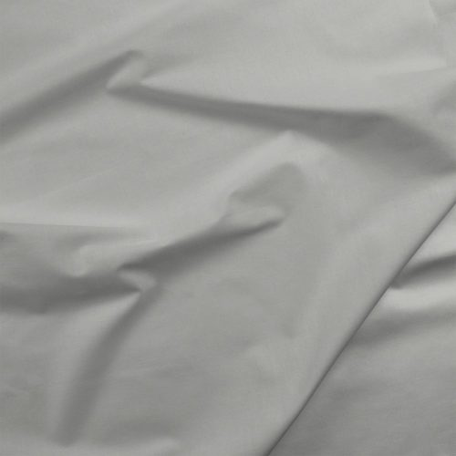 pale silver solid quilting fabric