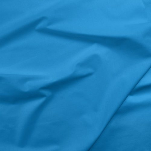 china blue solid quilting fabric