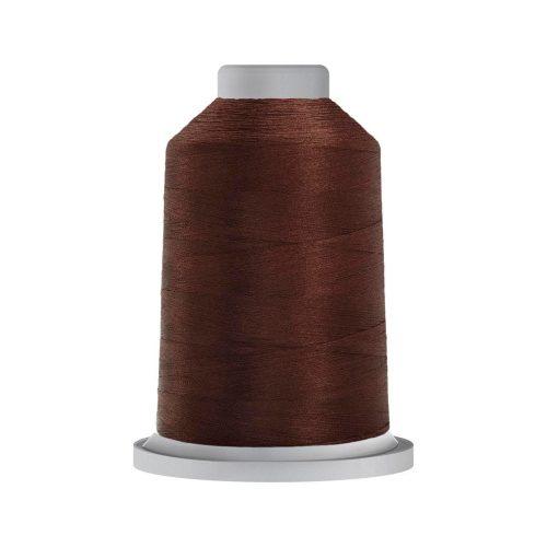 rust brown glide thread