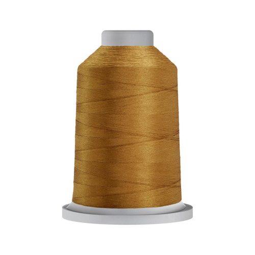 ginger gold glide thread