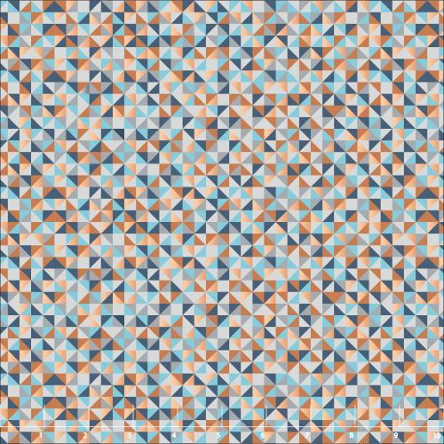 multicolor fabric
