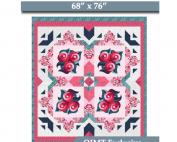 pillow panel quilt pattern