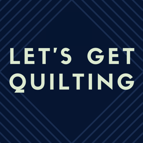 brand new quilting class