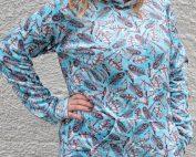 inked minkee hoodie angela walters