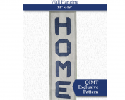 home wallhanging quilt pattern
